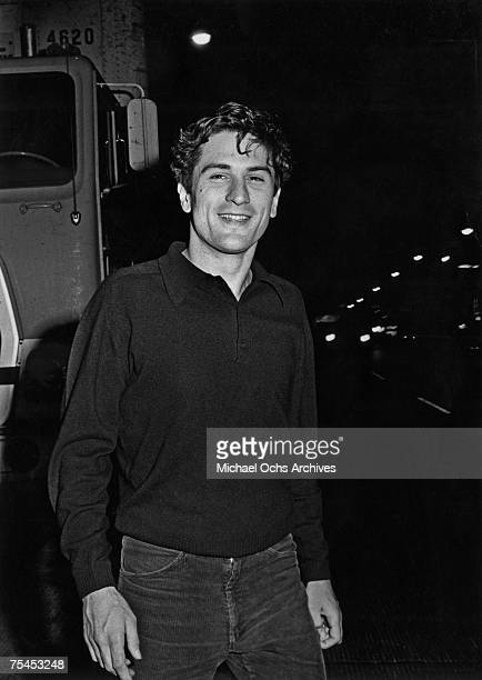 1970s: Robert De Niro enjoys themselves at the Roxy Theater circa the mid-1970s in Los Angeles, California.