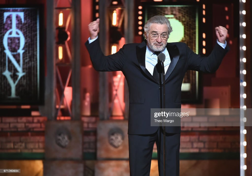 2018 Tony Awards - Show