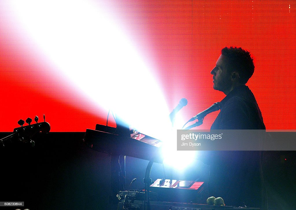 Massive Attack Perform At O2 Academy Brixton In London : News Photo