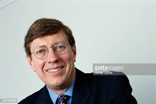 Robert Denham was President and Chief Executive Officer of Salomon Incorporated Denham is now at the law firm of Munger Tolles and Olson