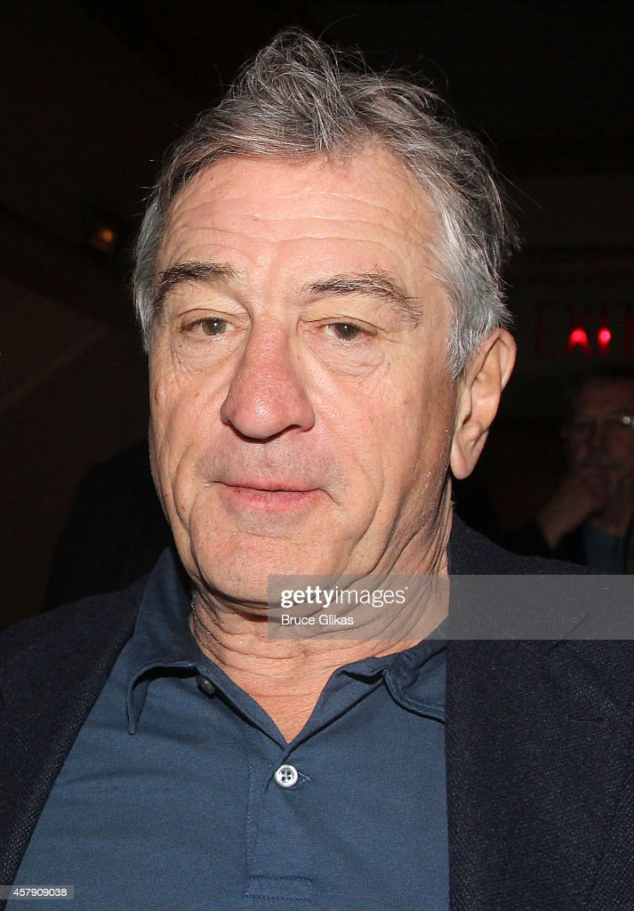 """The Last Ship"" Broadway Opening Night - Arrivals And Curtain Call"