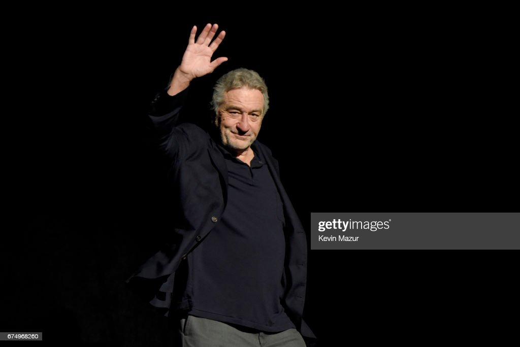 """The Godfather"" Screening - 2017 Tribeca Film Festival : News Photo"