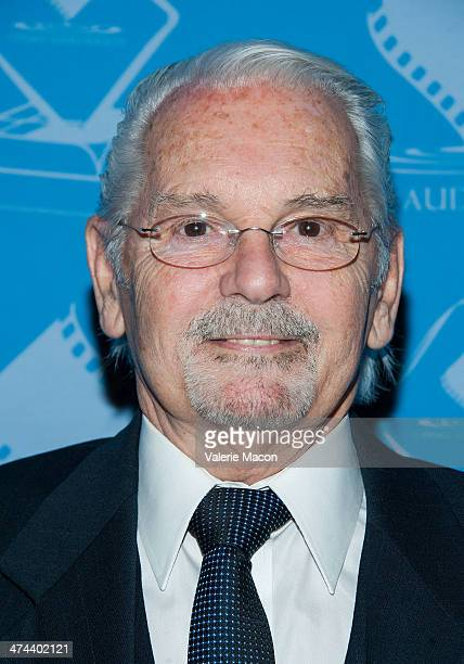 Robert Deschaine attends the 50th Annual CAS Awards From The Cinema Audio Society at Millennium Biltmore Hotel on February 22 2014 in Los Angeles...