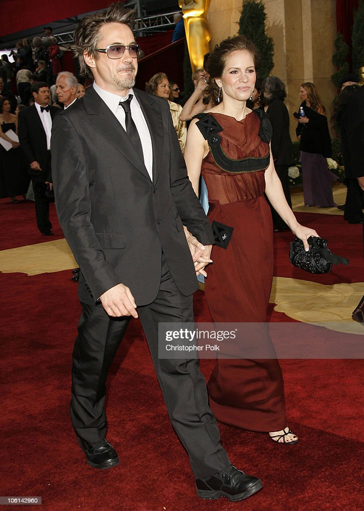 The 79th Annual Academy Awards - Red Carpet : News Photo