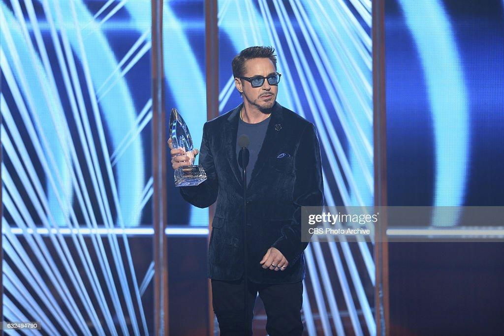 People's Choice Awards 2017 : News Photo