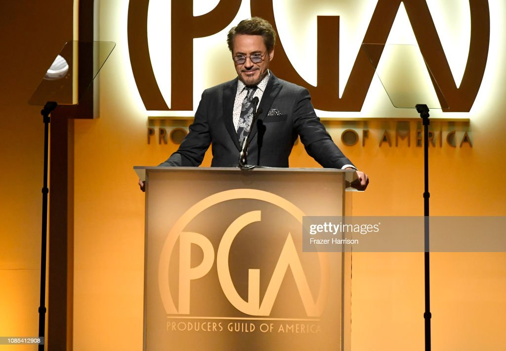 30th Annual Producers Guild Awards - Inside : News Photo