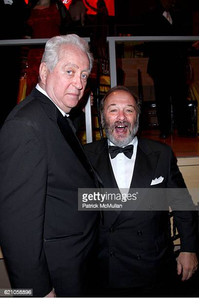 Robert Downey Sr and Joe Klein attend TIME MAGAZINE'S 100 MOST INFLUENTIAL PEOPLE IN THE WORLD at Jazz @ Lincoln Center on May 8 2008 in New York City