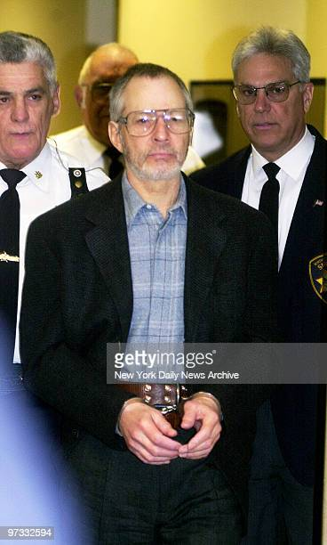 Robert Durst who is wanted in Galveston Texas for the killing of a woman friend and for the missing of his New York wife Kathleen Durst as he comes...