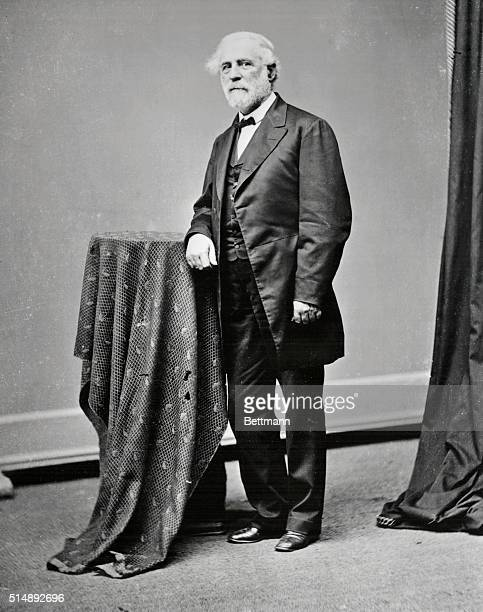 Robert E Lee as Superintendent of West Point