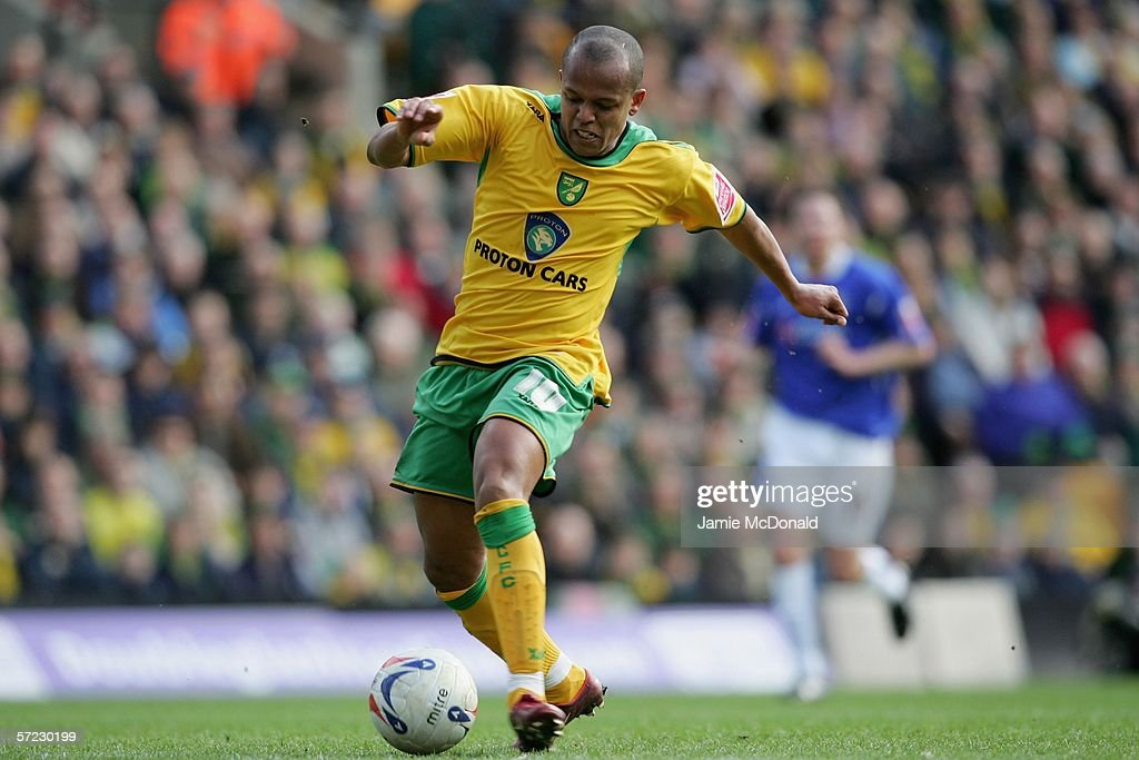 Norwich v Leicester : News Photo
