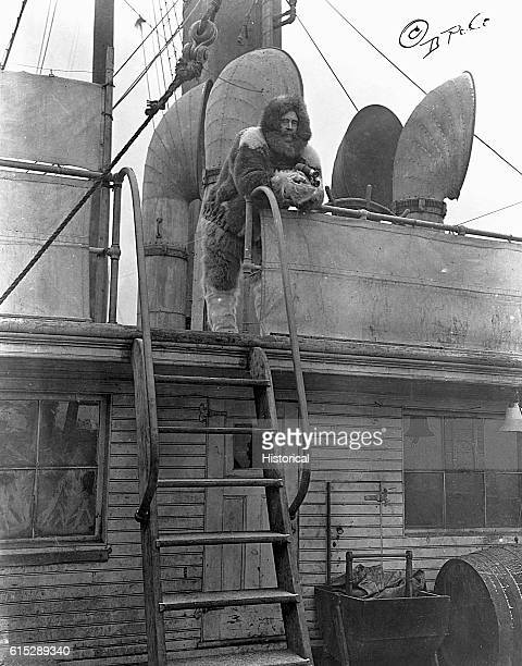 Robert Edwin Peary was an American explorer who was the first to reach the North Pole on April 6 1909 He was also a naval officer who retired in 1911...