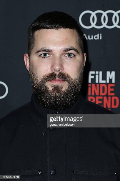Robert Eggers attends Audi and Film Independent present A24's The Witch at NeueHouse Hollywood on December 12 2016 in Los Angeles California