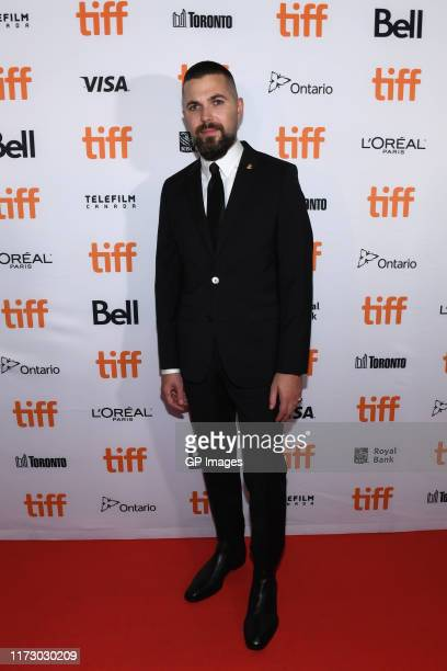 Robert Eggers attends The Lighthouse premiere during the 2019 Toronto International Film Festival at Ryerson Theatre on September 07 2019 in Toronto...