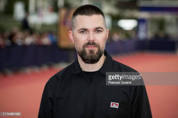 Robert Eggers attends the Tribute to Kristen Stewart during the 45th Deauville American Film Festival on September 13 2019 in Deauville France