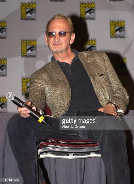 Robert Englund as Freddy Krueger in New Line Cinema's 'Freddy Vs Jason'