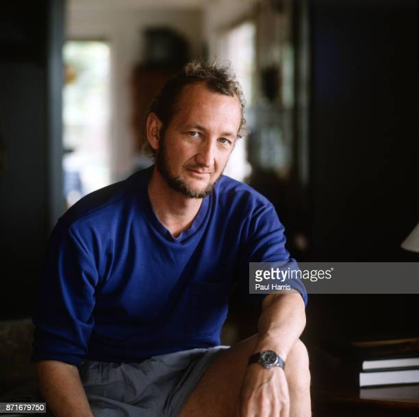 Robert Englund best known for playing the character of infamous serial killer Freddy Krueger in the Nightmare on Elm Street film series At home...
