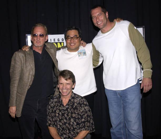 Free Comic Book Day San Diego: Robert Englund And Ken Kirzinger Face Off In Las Vegas To
