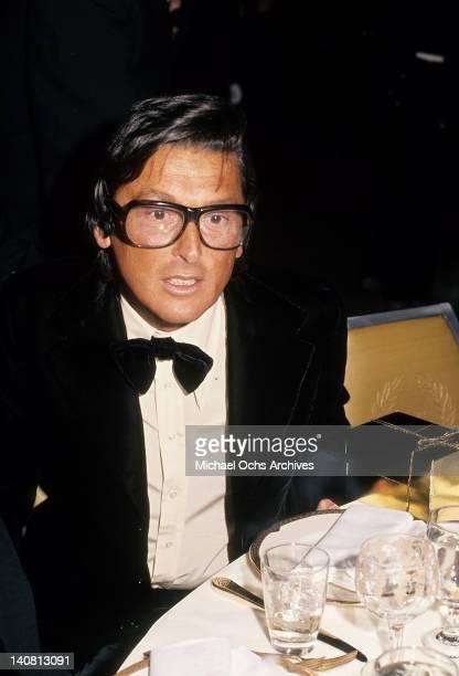 Robert Evans 1971