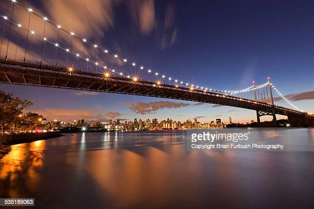 Robert F. Kennedy Bridge, New York