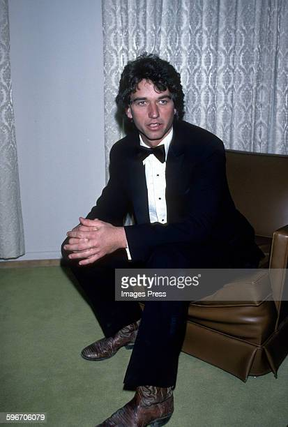 Robert F Kennedy Jr photographed on his wedding day April 3 1982 in Bloomington Indiana