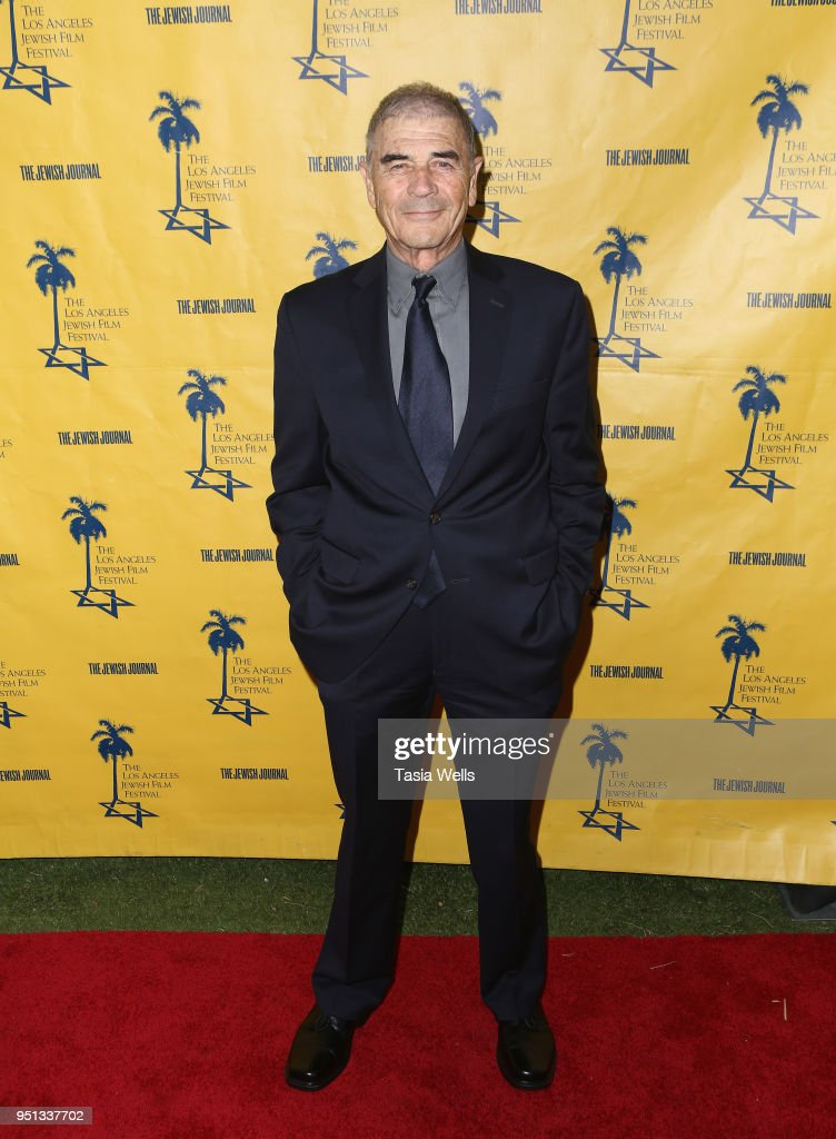 "13th Annual Los Angeles Jewish Film Festival - Opening Night Premiere Of ""Sammy Davis Jr.: I've Gotta Be Me"" - Arrivals"