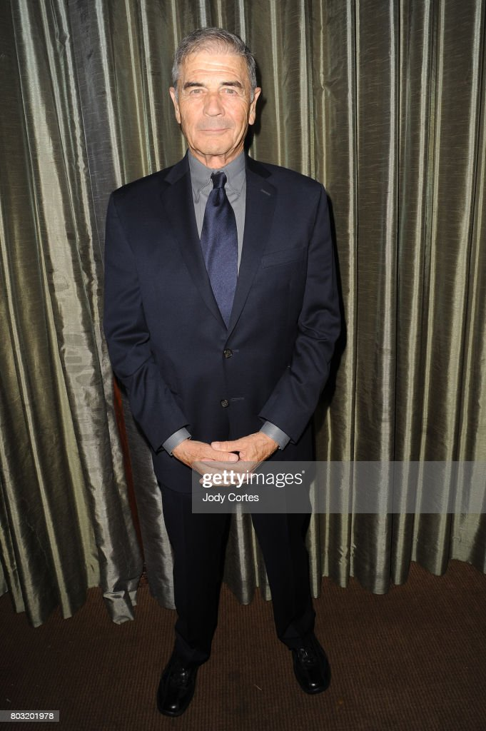 Robert Forster attends the 43rd Annual Saturn Awards at The Castaway on June 28, 2017 in Burbank, California.