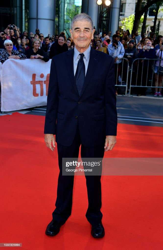 """CAN: 2018 Toronto International Film Festival - """"What They Had"""" Premiere - Red Carpet"""