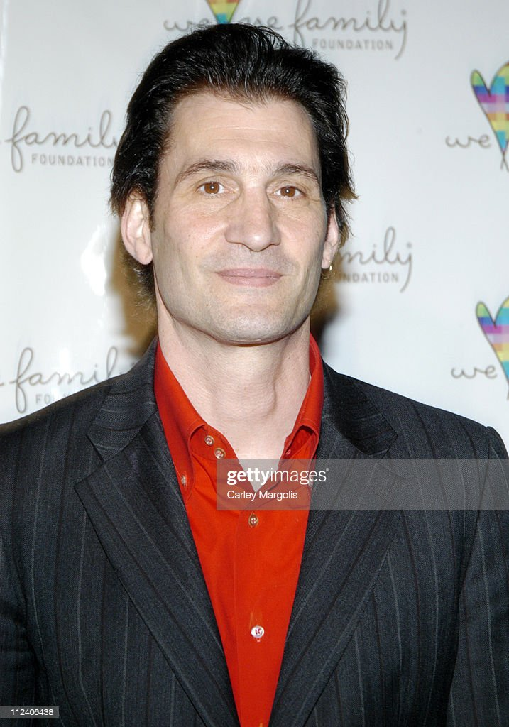 Robert Funaro during We Are Family Foundation To Honor Sir Elton John, Quincy Jones, Tommy Hilfiger, and The Comcast Family of Companies at The Manhattan Center Hammerstein Ballroom in New York City, New York, United States.