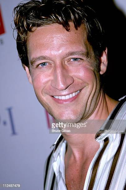 """Robert Gant during """"Hairspray"""" Opening Night Los Angeles - Arrivals at Pantages Theater in Hollywood, California, United States."""