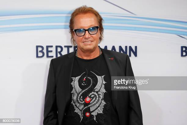 Robert Geiss attends the 'Bertelsmann Summer Party' at Bertelsmann Repraesentanz on June 22 2017 in Berlin Germany