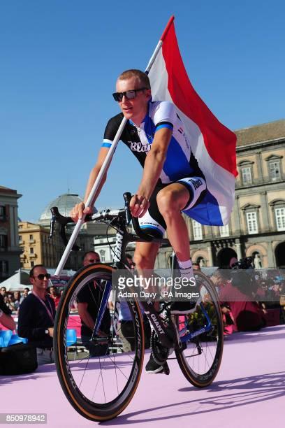 Robert Gesink Blanco Pro Cycling