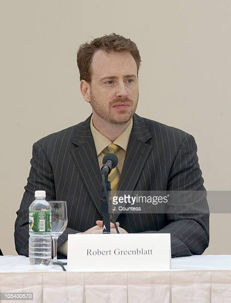 Robert Greenblatt president of Showtime Networks during 3rd Annual Tribeca Film Festival Cable and Creativity Panel at Tribeca Rooftop in New York...