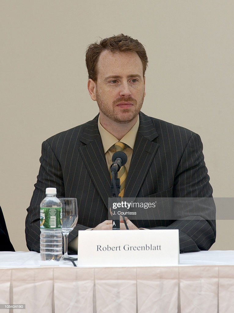 3rd Annual Tribeca Film Festival - Cable and Creativity Panel : News Photo
