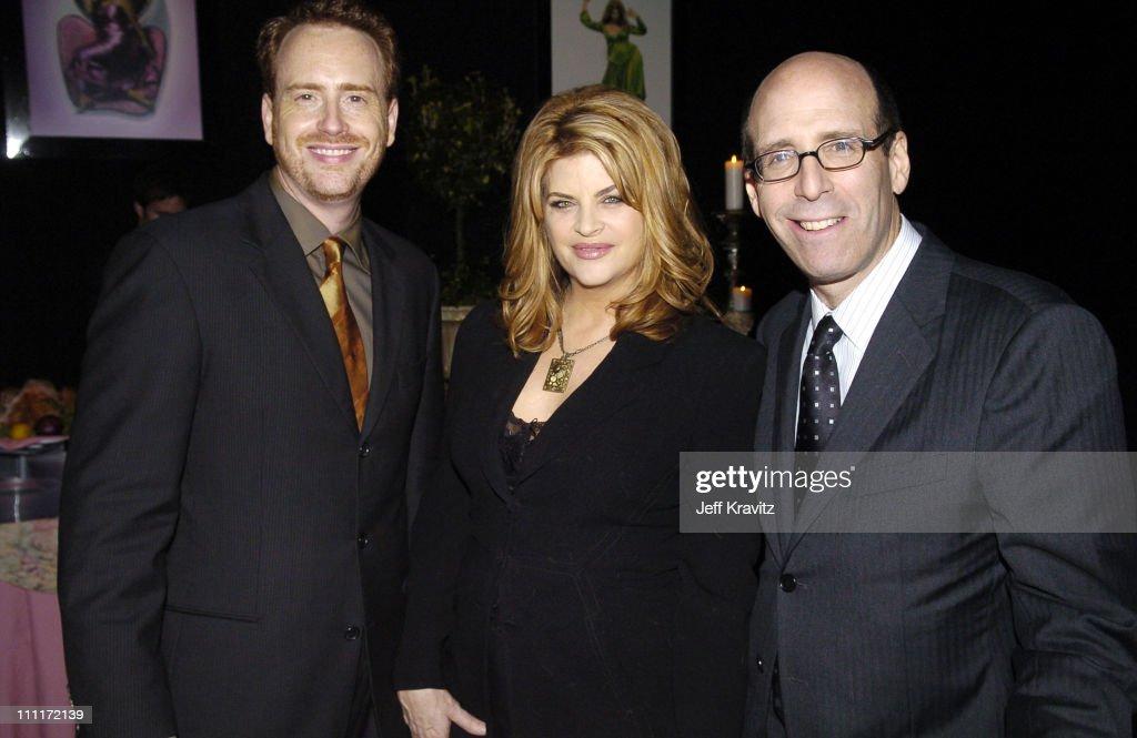Showtime TCA Press Tour Party - Inside : News Photo
