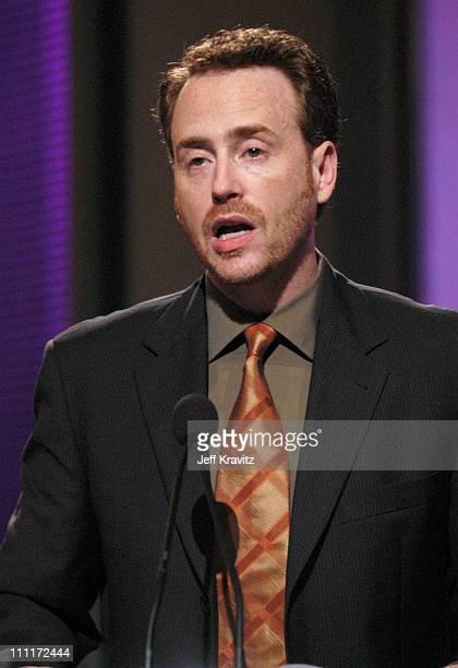Robert Greenblatt Showtime President of Entertainment