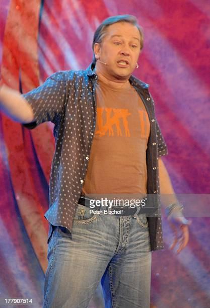 Robert Griess TheaterGala 'Das große Kleinkunstfestival für Kabarett Comedy und Musik' der Wühlmäuse 2010 mit Feier zum 75Geburtstag von D i e t e r...