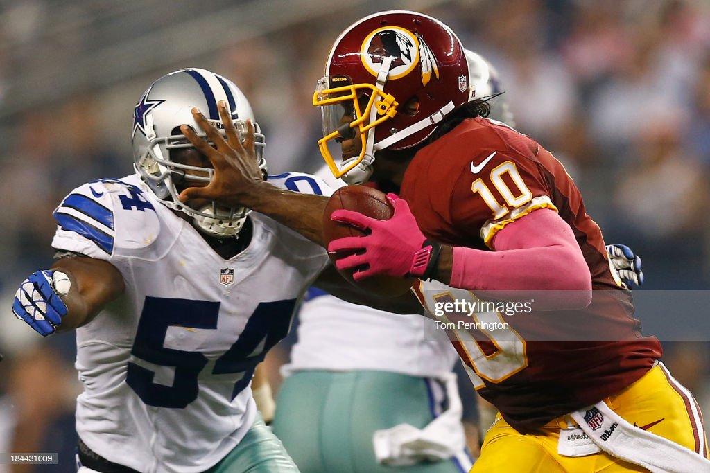 Washington Redskins v Dallas Cowboys