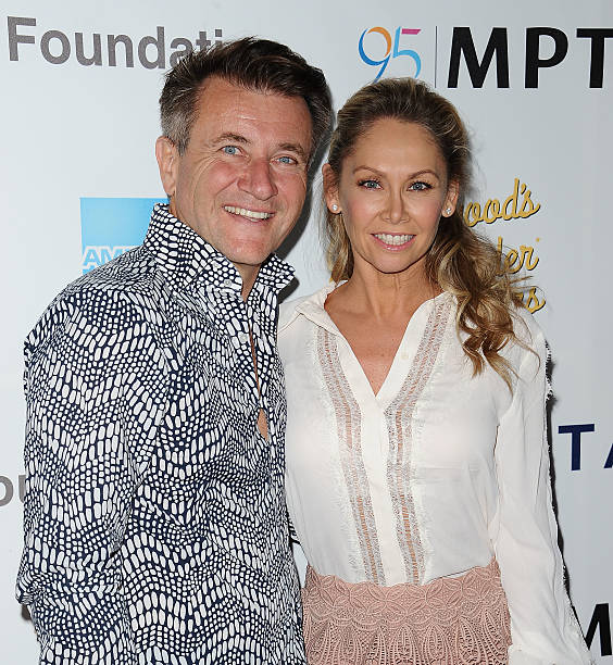 Robert Herjavec, One Of The Dragons Of CBC's
