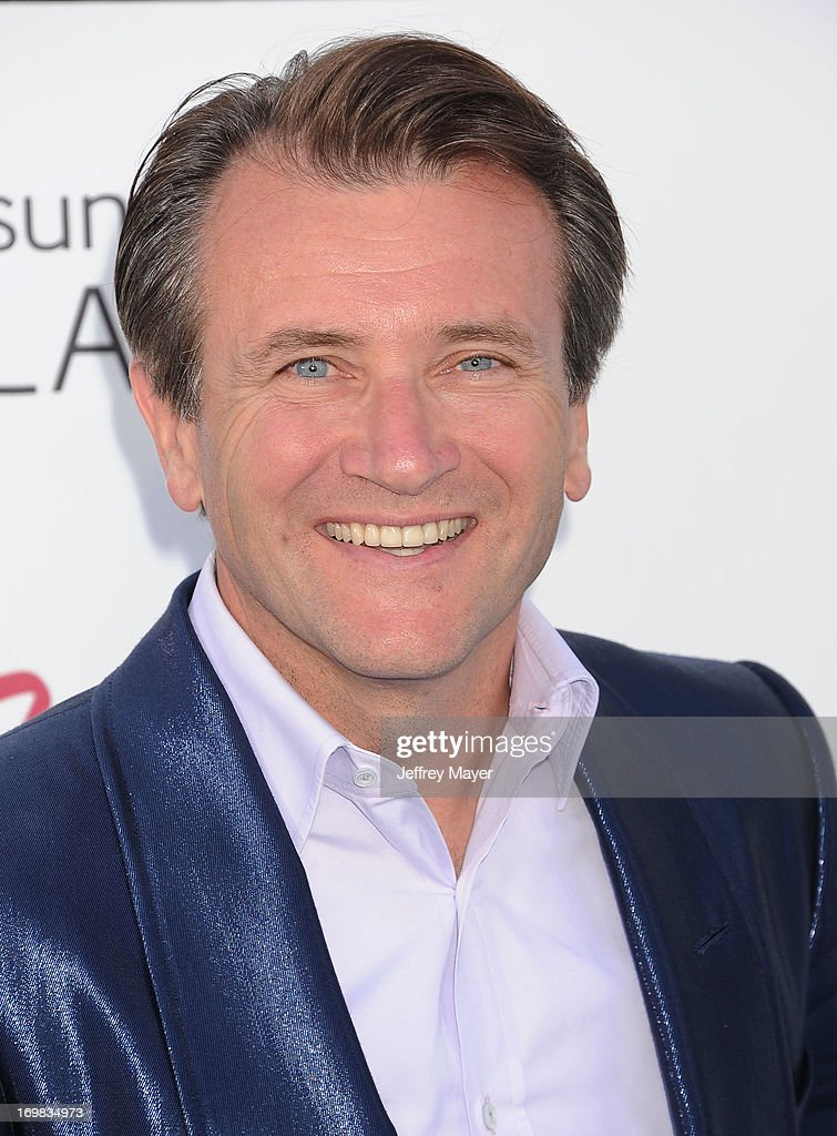 Robert Herjavec arrives at the 2013 Billboard Music Awards at the MGM Grand Garden Arena on May 19, 2013 in Las Vegas, Nevada.