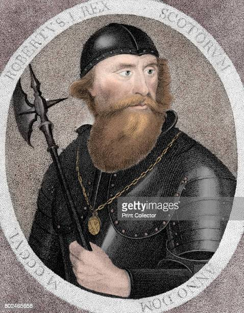 Robert I commonly Robert the Bruce King of Scotland King of the Scots from 13061329 Robert the Bruce led Scotland during the Wars of Scottish...