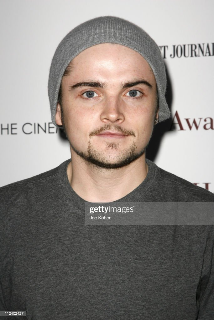 Robert Iler during The Cinema Society and The Wall Street Journal Host a Screening of 'Away From Her' - Arrivals at IFC Center in New York City, New York, United States.