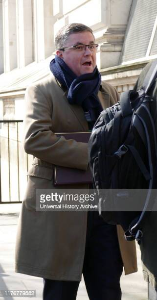 Robert James Buckland, Conservative Party politician, Solicitor General for England and Wales since 2014, and has served as Member of Parliament for...
