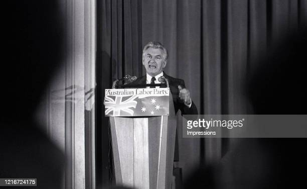 Robert James Lee Hawke, AC, GCL was an Australian politician who served as Prime Minister of Australia and Leader of the Labor Party from 1983 to...