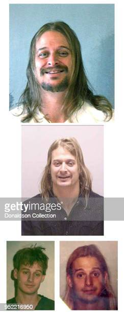 Robert James Ritchie was arrested in October 2007 February 2005 March 1991 and September 2007
