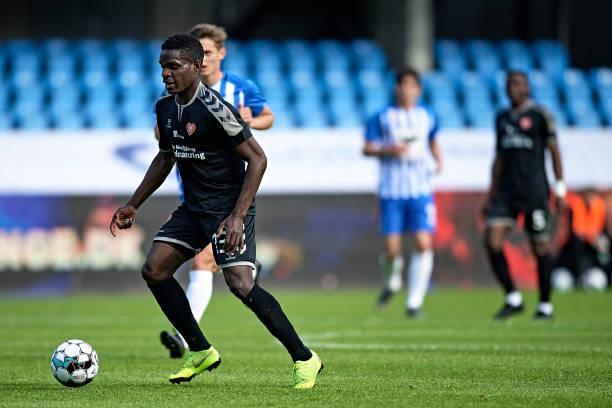 DNK: Esbjerg fB vs AaB Aalborg - Danish 3F Superliga
