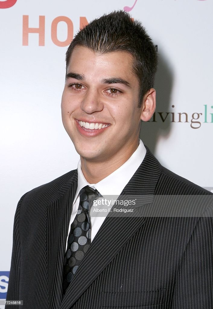 """Premiere Of """"Keeping Up With The Kardashians"""" : News Photo"""