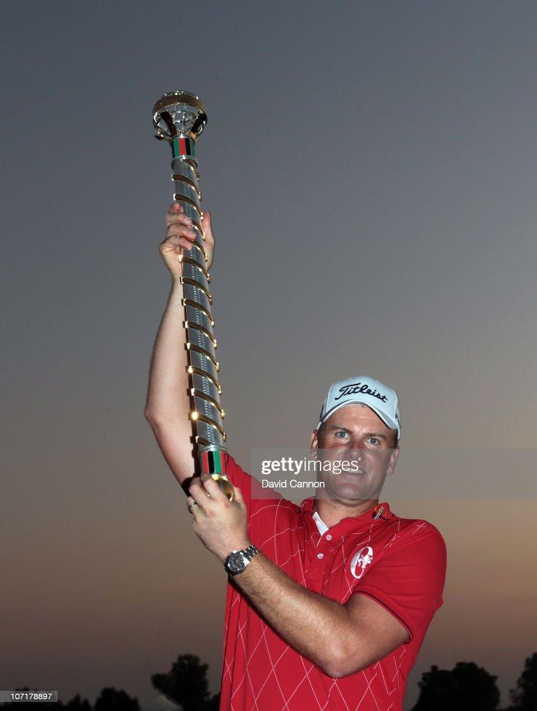 Dubai World Championships - Day Four