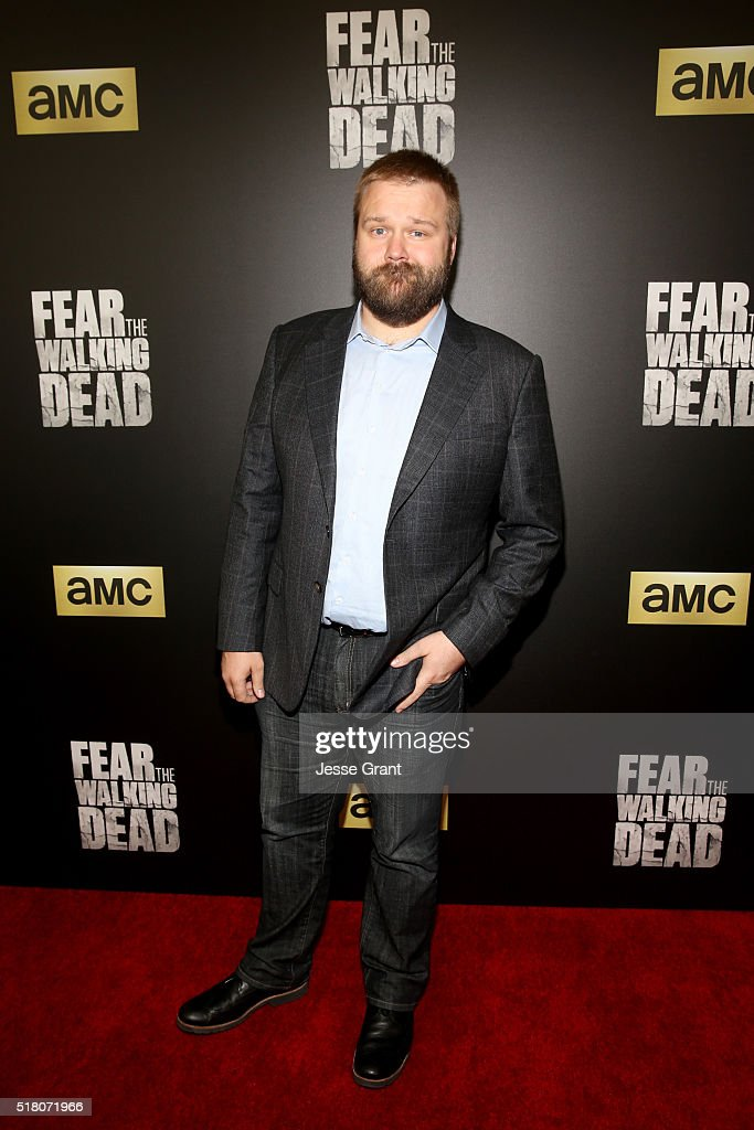 """Fear The Walking Dead"" Season 2 Premiere"