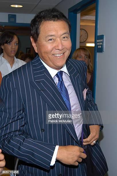 Robert Kiyosaki Pictures And Photos