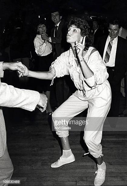Robert Klein and Lucie Arnaz during 10th Anniversary of Happy Chapin's World Hunger Year at Roseland Ballroom in New York City, New York, United...